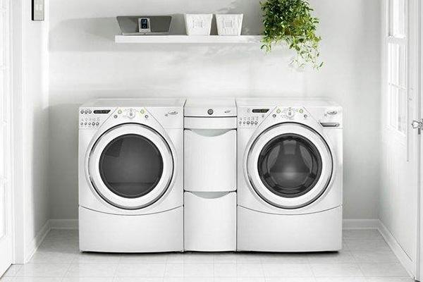 洗衣机行业