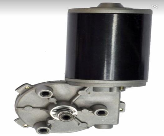 汽车电动踏板蜗轮蜗杆用油指南